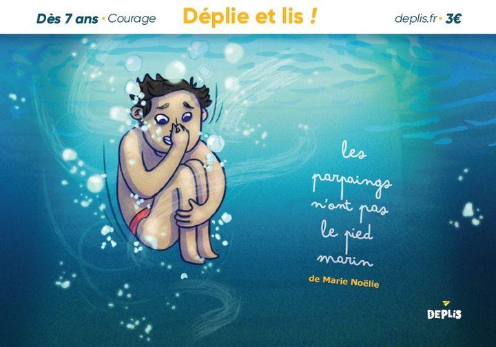 Histoire courte DEPLIS - piscine